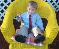 yellowwickerchairboy4x6